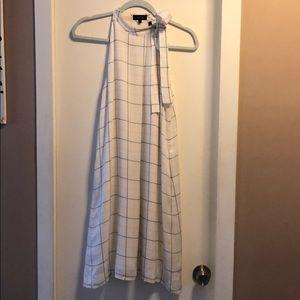 Theory dress 100% silk.